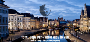 2018 Total Body PET Conference